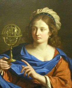 """""""I quattro elementi e lo Zodiaco: suggestioni artistiche""""."""